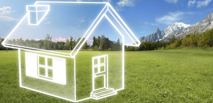 casa sostenibilità