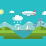 Il Coronavirus favorirà la svolta verso fonti di energia più sostenibili?