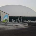 ENTRATO IN ESERCIZIO IL PRIMO IMPIANTO AGRICOLO DI BIOMETANO LIQUEFATTO E CO2 BIOGENICA